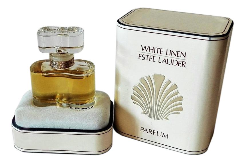 White Linen: духи 7мл винтаж estee lauder white linen