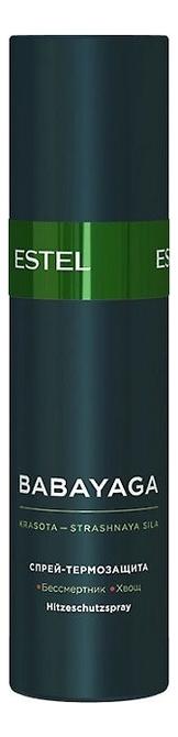 Купить Спрей-термозащита для волос Babayaga 200мл, ESTEL