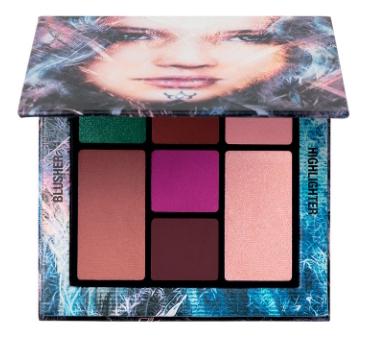 Палетка для макияжа Multi Palette: Fantasy