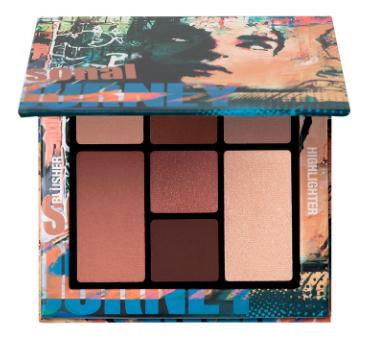 Палетка для макияжа Multi Palette: Natural