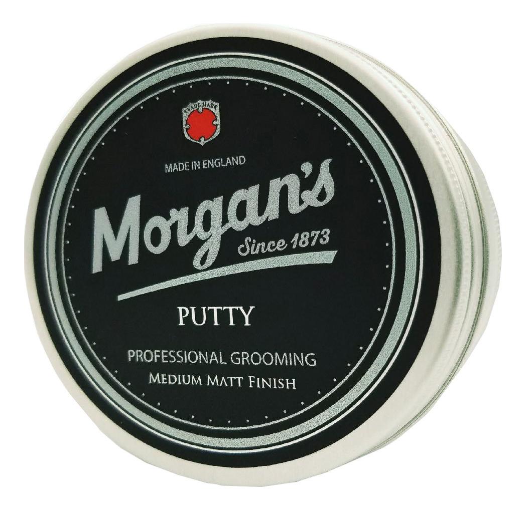Мастика для укладки волос Putty: Мастика 75мл