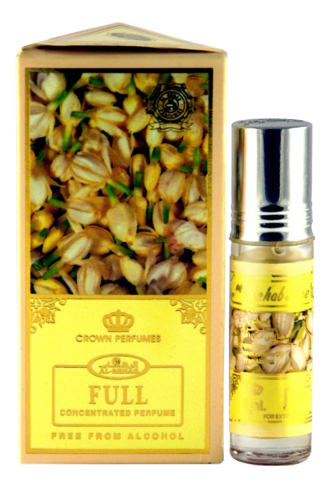 Al-Rehab Full: масляные духи 6мл масляные духи al rehab dehn al