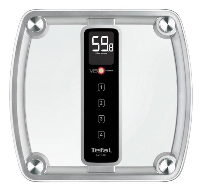 Купить Весы электронные Evolis PP5150, Tefal
