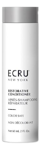 Фото - Кондиционер для волос восстанавливающий Signature Restorative Conditioner: Кондиционер 60мл ecru new york шампунь