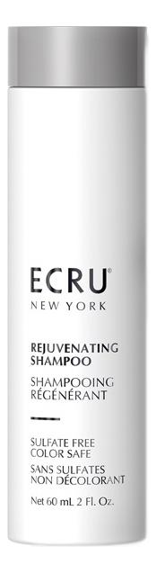 Фото - Шампунь для волос восстанавливающий Signature Rejuvenating Shampoo: Шампунь 60мл ecru new york шампунь