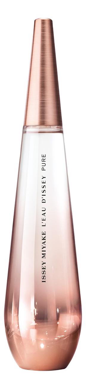 Фото - Issey Miyake L Eau D Issey Pure Nectar De Parfum: парфюмерная вода 50мл тестер issey miyake pleats please eau de parfum 2013 парфюмерная вода 30мл