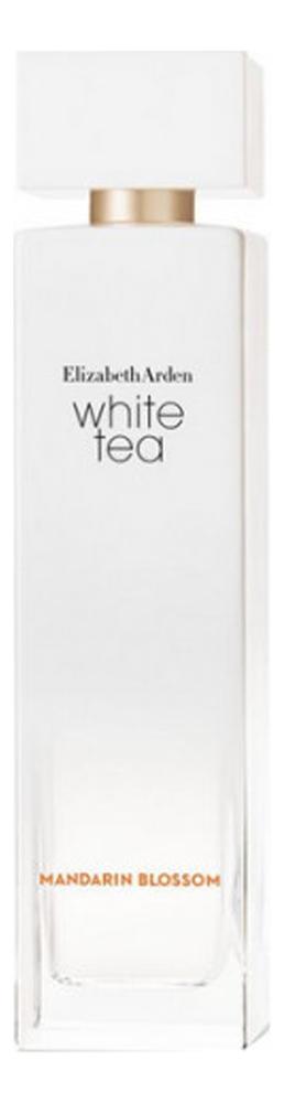 Купить White Tea Mandarin Blossom: туалетная вода 50мл, Elizabeth Arden