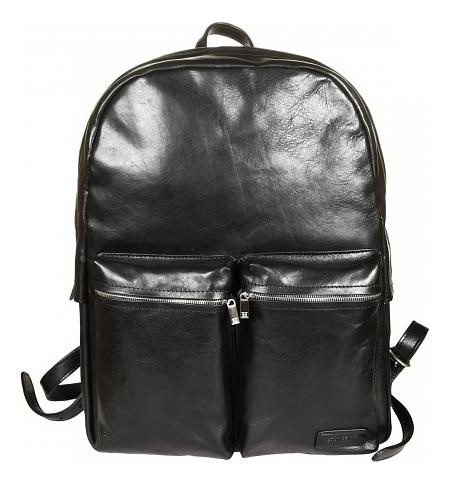 цена на Рюкзак Vegetale Black 9972 (черный)