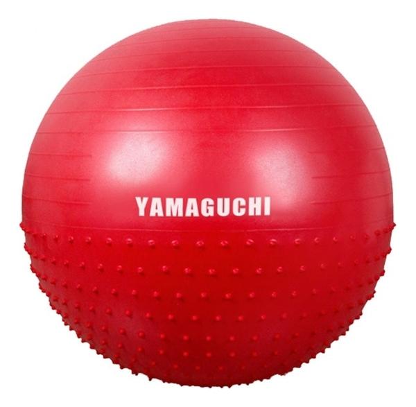 Купить Мяч для фитнеса FIT Ball (красный), YAMAGUCHI
