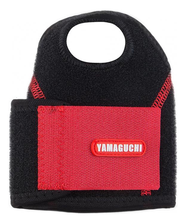 Бандаж на лучезапястный сустав Aeroprene Wrist Support (черный)