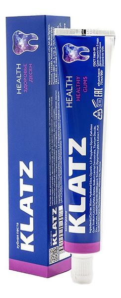 Зубная паста Здоровье десен Health 75мл
