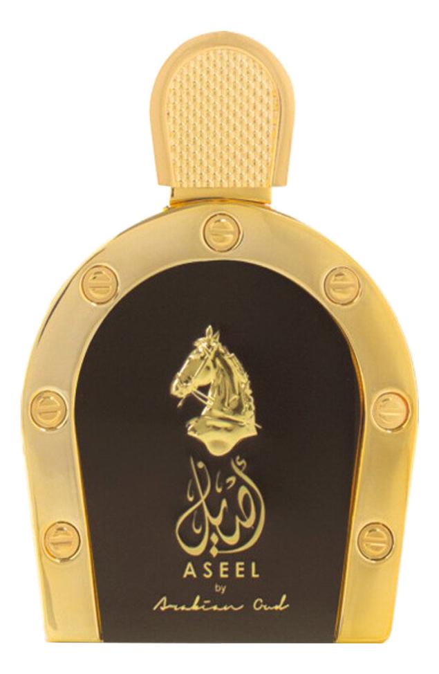 Arabian Oud Aseel: парфюмерная вода 100мл