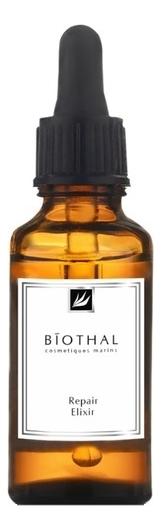 Фото - Сыворотка для проблемной кожи лица Repair Elixir 30мл сыворотка эликсир biothal anti age elixir 30 мл
