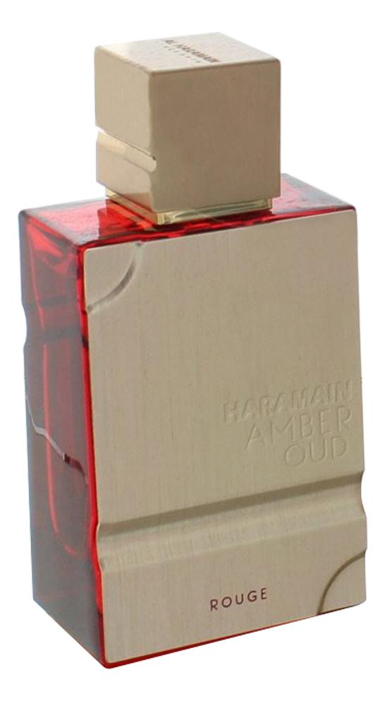 Amber Oud Rouge: парфюмерная вода 60мл недорого