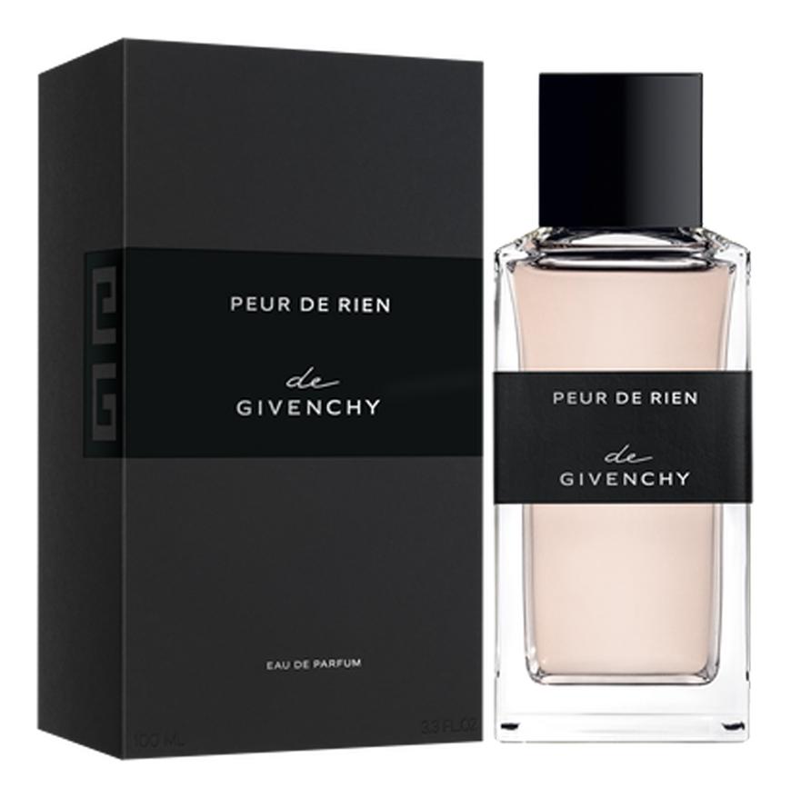 Купить Peur De Rien: парфюмерная вода 100мл, Givenchy