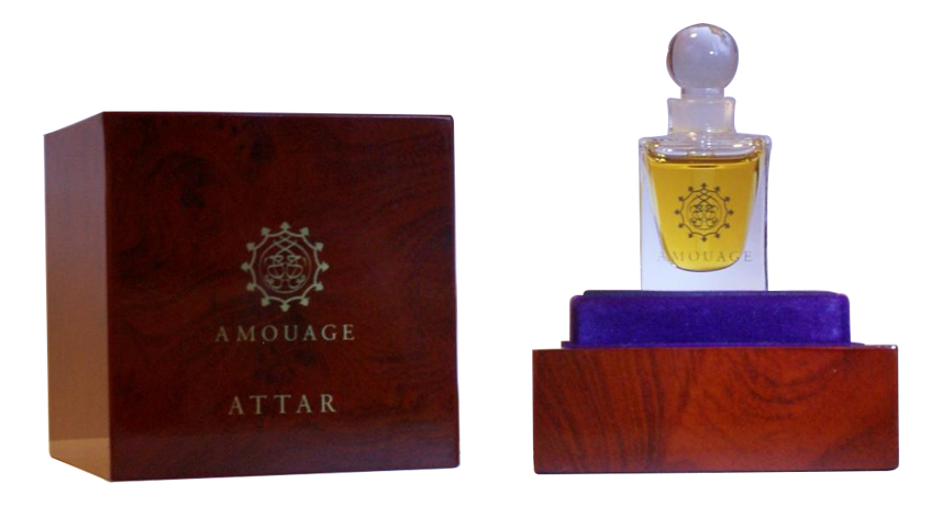 Купить Amouage Al Andalus: духи 12мл