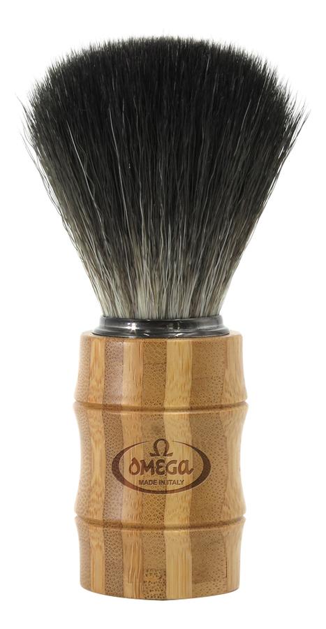 Помазок для бритья Синтетическое волокно 11,6см 96831 помазок для бритья kurt к 10006