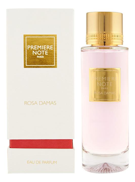 Rosa Damas: парфюмерная вода 100мл недорого