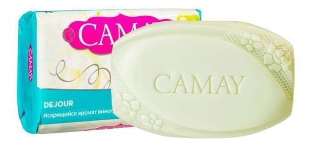 Купить Туалетное мыло Dejour: Мыло 85г, Camay
