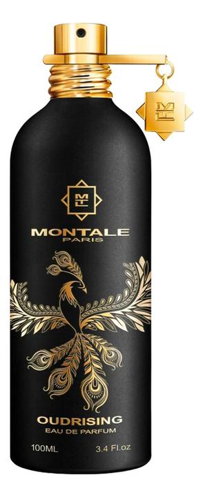 Купить Montale Oudrising: парфюмерная вода 100мл