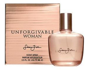 Sean John Unforgivable women: парфюмерная вода 75мл