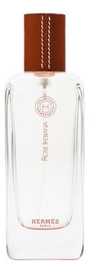 Hermessence Rose Ikebana: туалетная вода 100мл тестер недорого