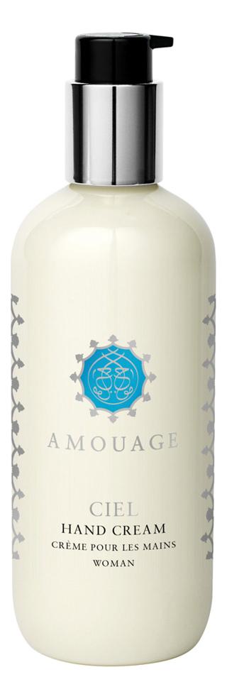 Купить Ciel for woman: крем для рук 300мл, Amouage