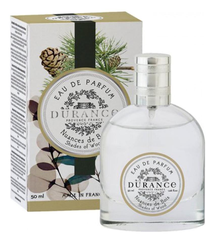 Фото - Durance Nuances de Bois: парфюмерная вода 50мл nuances blu 8x50