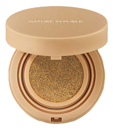 Фото - Кушон для лица Provence Air Skin Fit One Day Lasting Fadecushion SPF50+ PA+++ 14г: Y23 Warm Beige provence beige 167