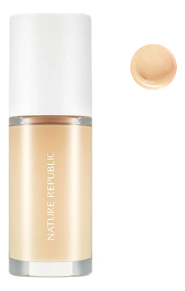 Фото - Тональное средство Provence Air Skin Fit One Day Lasting Foundation SPF30 PA++ 30мл: Y23 Warm Beige provence beige 167