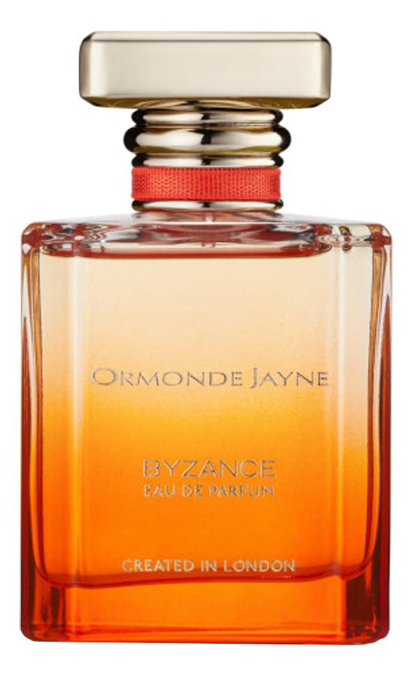 Byzance: парфюмерная вода 2мл ormonde jayne tiare парфюмерная вода 2мл