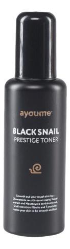 Фото - Тонер для лица с муцином черной улитки Black Snail Prestige Toner 150мл тонер для лица с муцином черной улитки black snail all in one toner 150мл