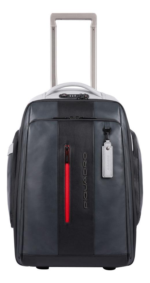 Купить Дорожная сумка Urban BV4817UB00BM/GRN, Piquadro