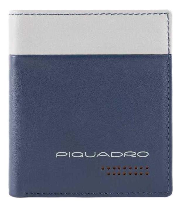 Купить Чехол для кредитных карт Urban PP1518UB00R/BLGR, Piquadro