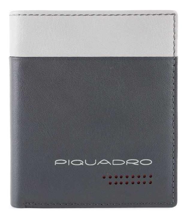 Купить Чехол для кредитных карт Urban PP1518UB00R/GRN, Piquadro