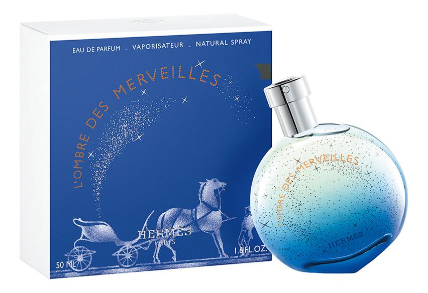 L'Ombre Des Merveilles: парфюмерная вода 50мл hermes eau des merveilles духи 50мл тестер