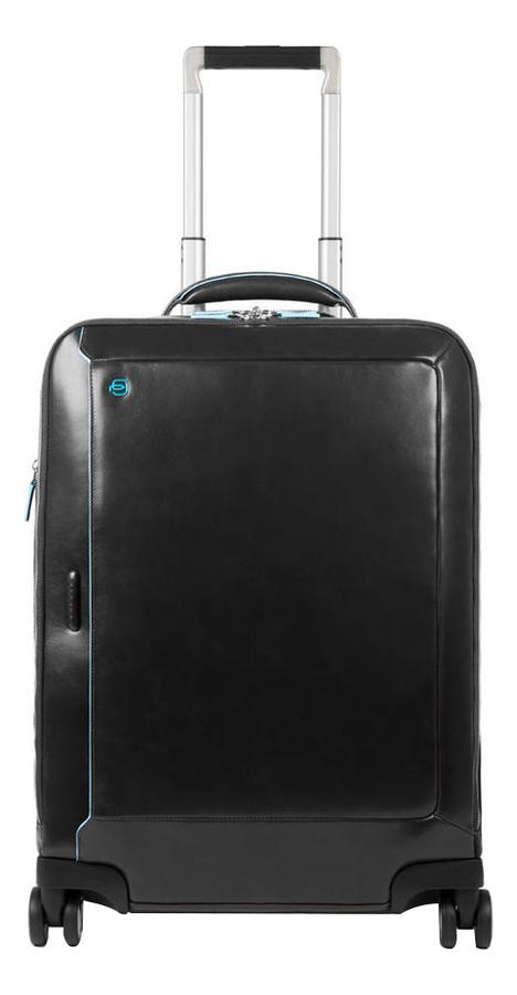 Дорожная сумка Blue Square BV5004B2/N, Piquadro  - Купить