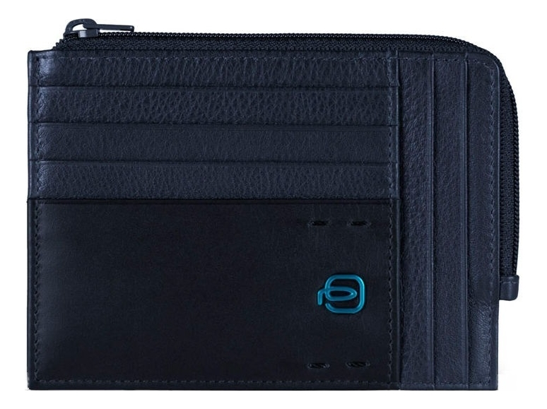 Чехол для кредитных карт Pulse PU1243P15S/BLU2, Piquadro  - Купить