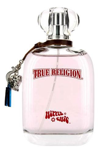 True Religion Hippie Chic: парфюмерная вода 50мл тестер