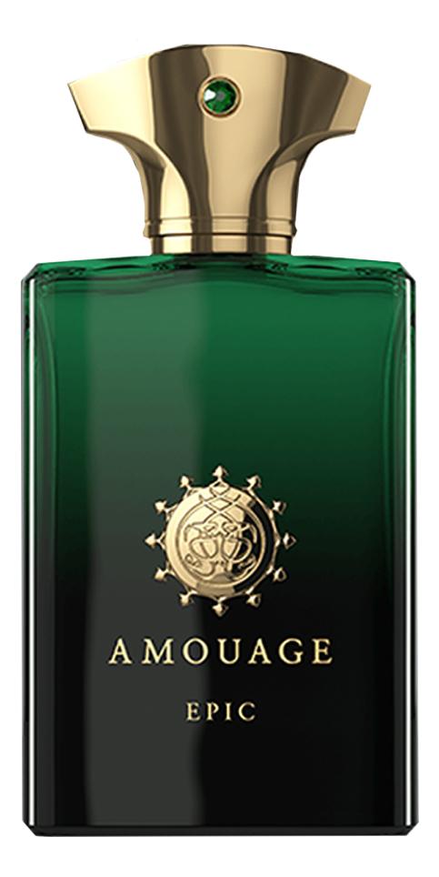 Купить Epic for men: парфюмерная вода 2мл, Amouage