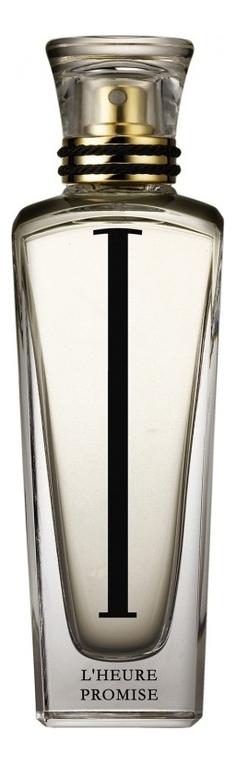 Les Heures de Cartier L'Heure Promise I: туалетная вода 75мл тестер недорого