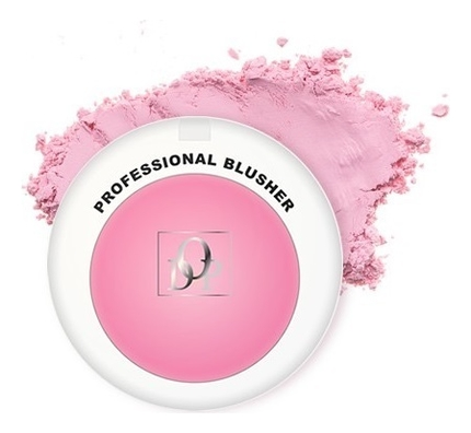 Румяна Professional Blusher 8г: Pink Blossom недорого