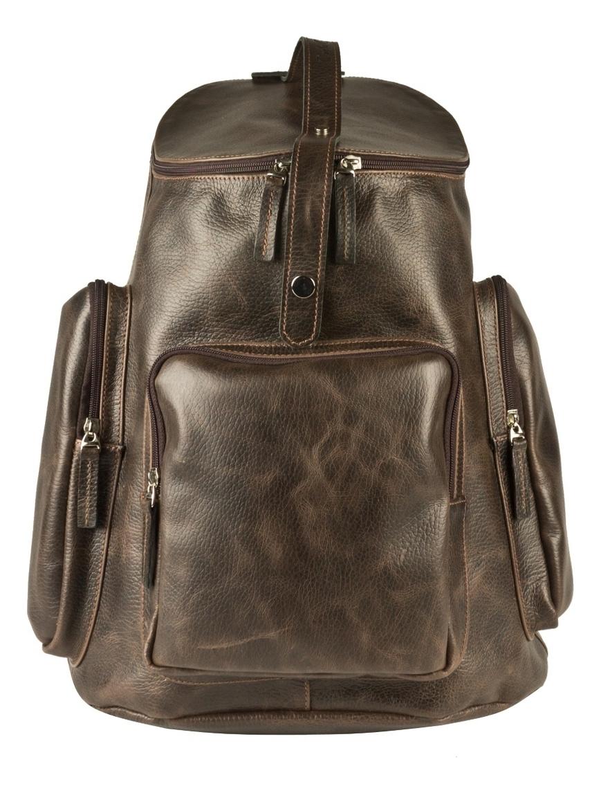 Рюкзак Torsa Brown 3080-04 недорого