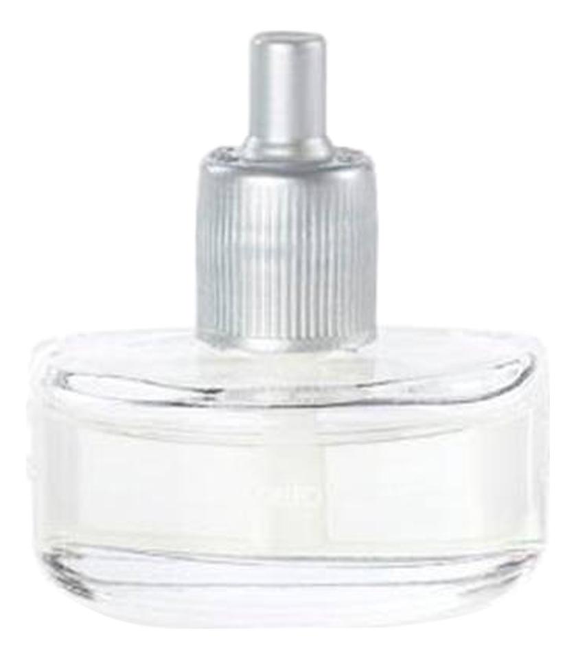 Сменный блок к электрическому ароматизатору Ария Aria Nero 20мл (черный)