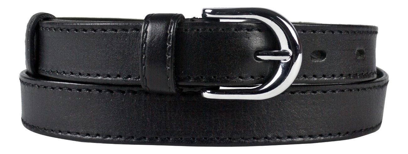 Купить Ремень Roveda Black 9024-01, Carlo Gattini