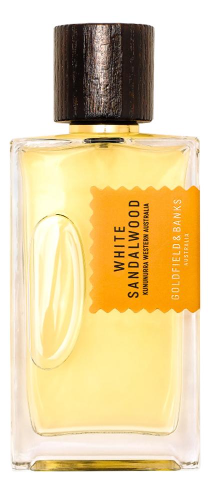 Goldfield & Banks Australia White Sandalwood: духи 100мл тестер