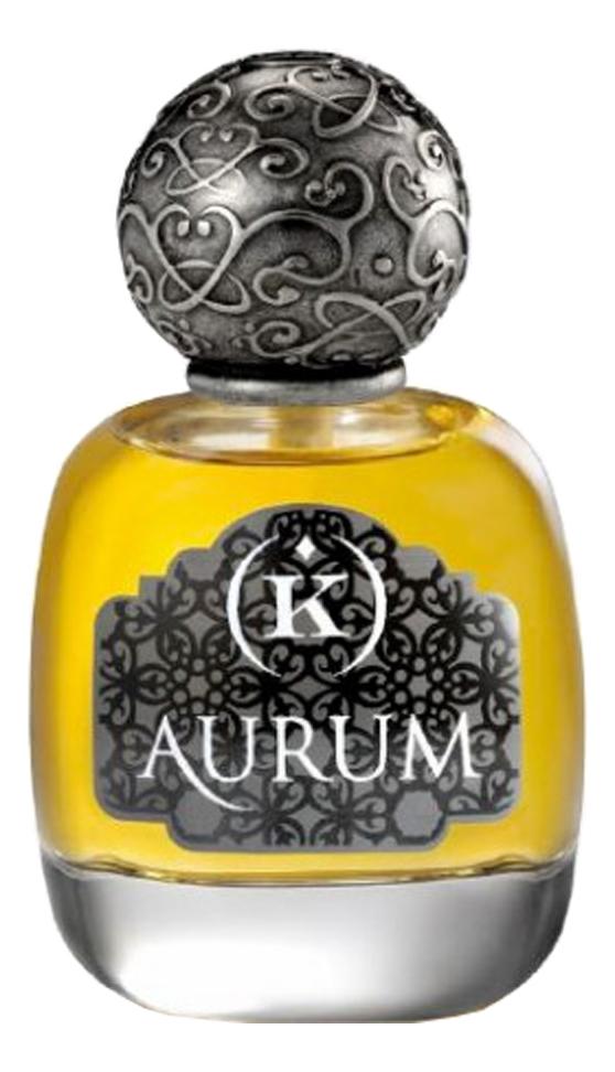 Aurum: парфюмерная вода 100мл