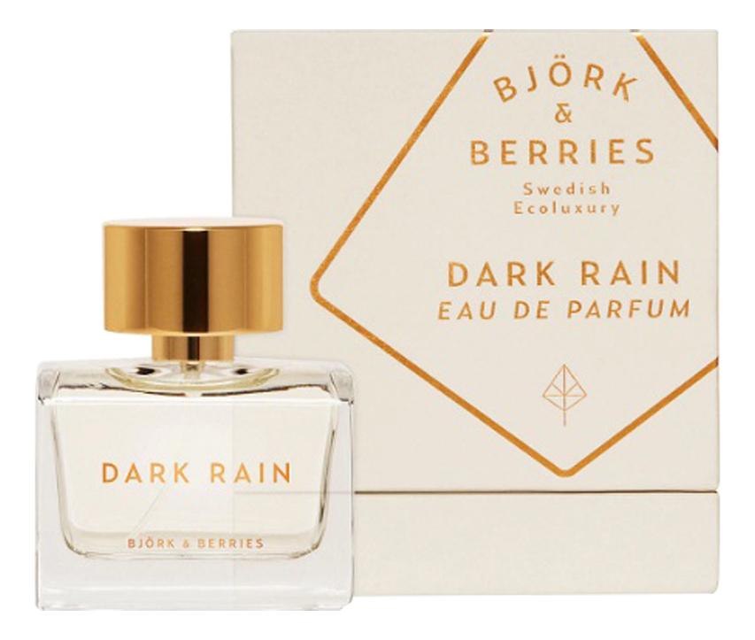Dark Rain: парфюмерная вода 50мл