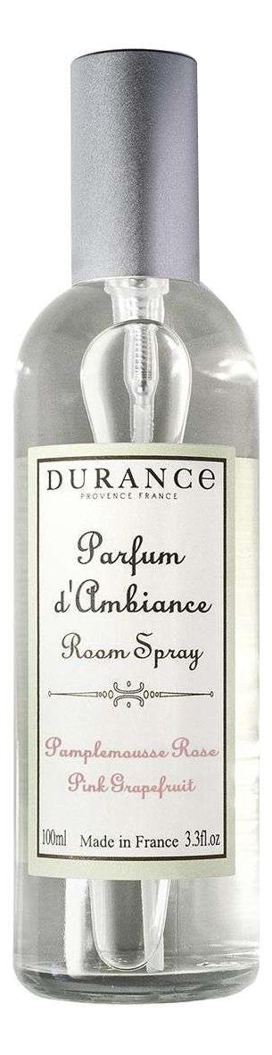 Ароматический спрей для дома Home Perfume Pamplemousse Rose 100мл (розовый грейпфрут) ароматический спрей для дома и тела crane flower 100мл гераниум и грейпфрут