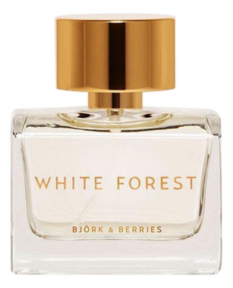 Bjork & Berries White Forest: парфюмерная вода 50мл